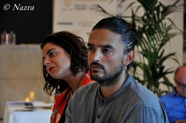 Kami Fares, film director