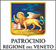 Regione Veneto patrocinio