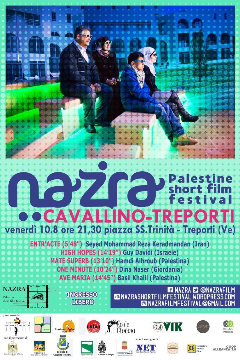 Cavallini-Treporti_locandina nazra