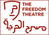 Freedom theatre-Jenin