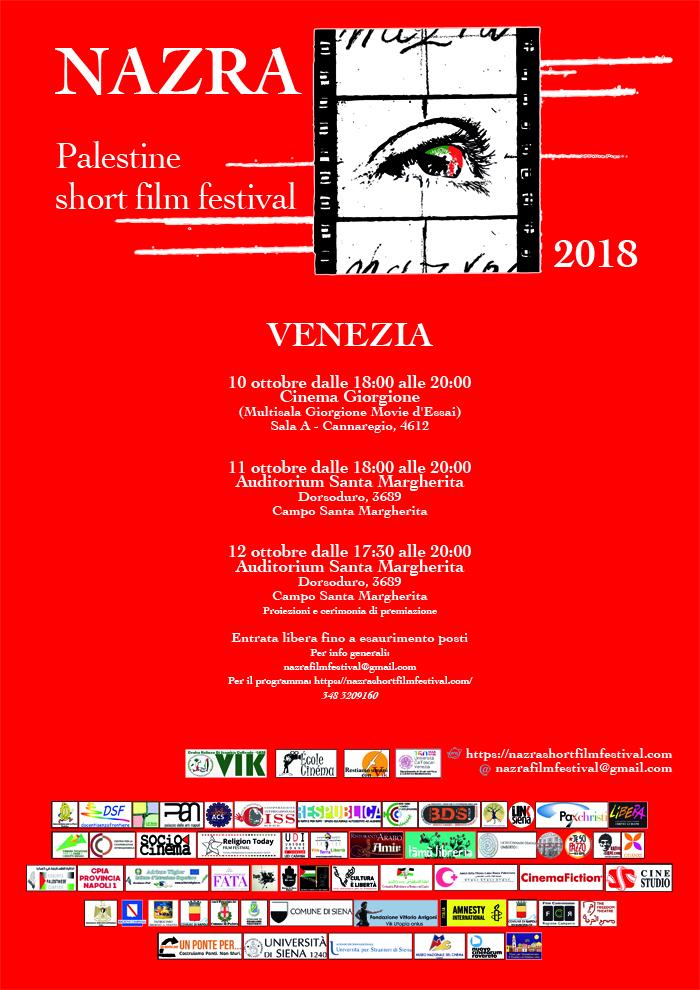 Manifesto Venezia WEB