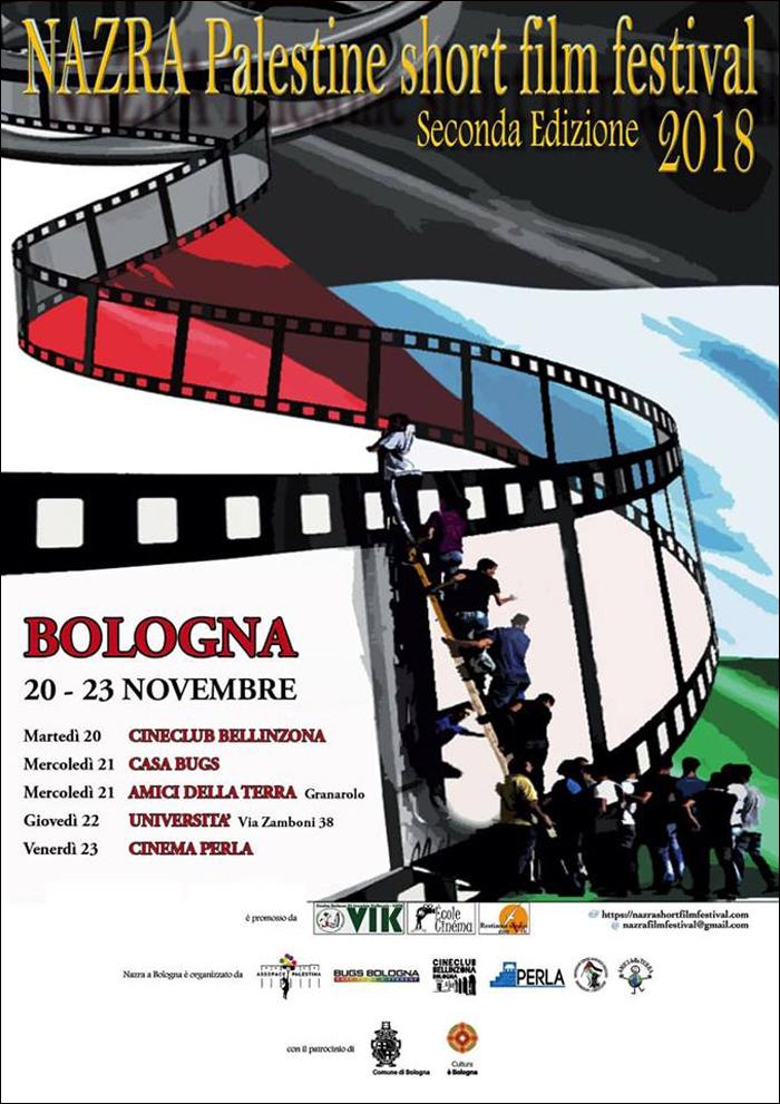 Locandina Bologna 1
