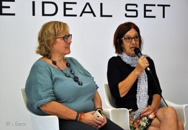 Rossella Rossetto, Nazra Venezia, comunicazione, traduzione, sottotitoli