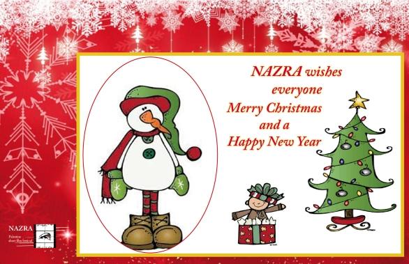 Buon Nazra Natale!